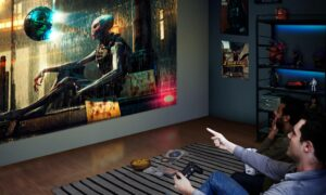 De ultieme 4K HDR-projector dankzij BenQ's TK700STi?
