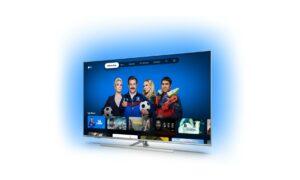 Apple TV komt naar Philips Android TV's