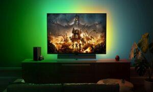 Optimaal beeld voor je Xbox met de 'Designed for Xbox Gaming Monitors' van Microsoft