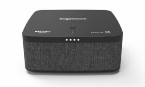 Samenwerking Sagemcom en Bang & Olufsen leidt tot The Video Soundbox