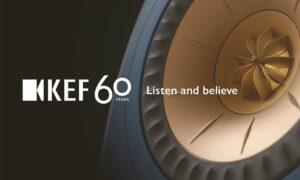 60-jarig bestaan van KEF wordt gevierd met eigen stichting