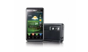 LG Optimus 3D Speed review