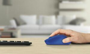 Logitech introduceert comfortabele Wireless Mouse M280